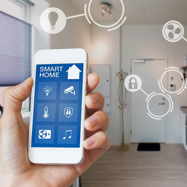 SmartHome Systeme